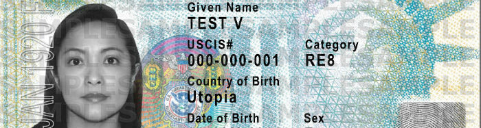 Permanent resident card featured image